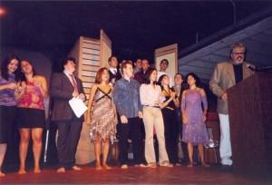Skena 25 years celebration